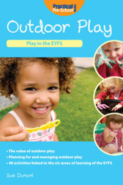 Durant, Sue - Outdoor Play, ebook