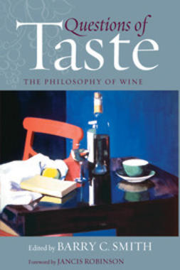 Smith, Barry C - Questions of Taste, ebook