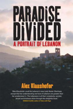Klaushofer, Alex - Paradise Divided, ebook