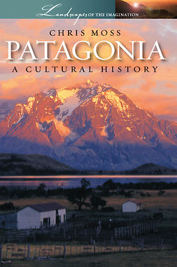 Moss, Chris - Patagonia, ebook