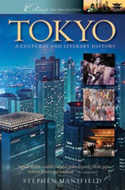 Mansfield, Stephen - Tokyo, ebook