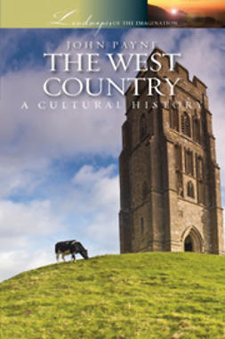 Payne, John - The West Country, e-kirja