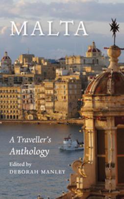 Manley, Deborah - Malta, ebook