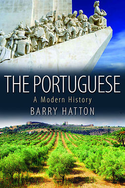 Hatton, Barry - The Portuguese, ebook