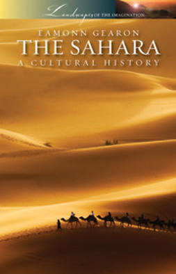 Gearon, Eamonn - The Sahara, ebook