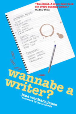 Wenham-Jones, Jane - Wannabe A Writer?, ebook