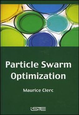 Clerc, Maurice - Particle Swarm Optimization, ebook