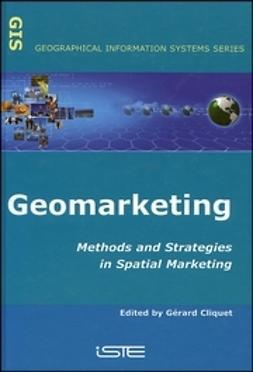 Cliquet, Gérard - Geomarketing: Methods and Strategies in Spatial Marketing, ebook