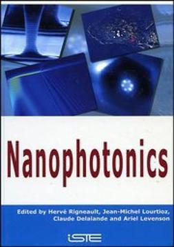 Rigneault, Herv? - Nanophotonics, ebook