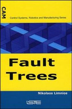 Limnios, Nikolaos - Fault Trees, ebook
