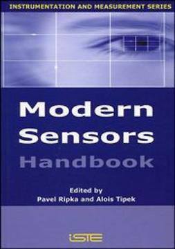 Ripka, Pavel - Modern Sensors Handbook, e-bok
