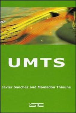 Sanchez, Javier - UMTS, ebook