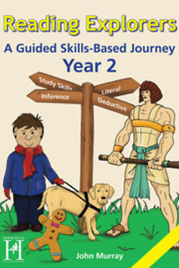 Murray, John - Reading Explorers Year 2, ebook
