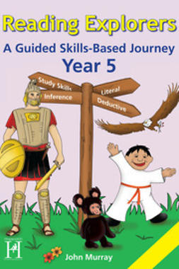 Murray, John - Reading Explorers Year 5, ebook