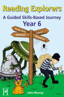 Murray, John - Reading Explorers Year 6, ebook