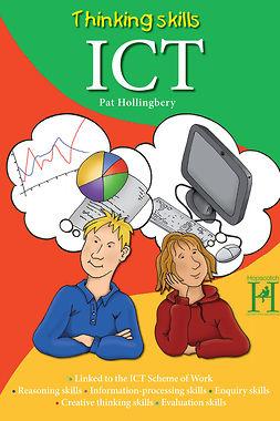 Hollingbery, Pat - Thinking Skills - ICT, ebook