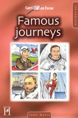 Davis, John - Curriculum Focus - History KS1, e-kirja