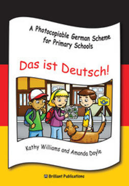 Williams, Kathy - Das ist Deutsch, ebook