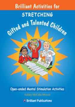 McCabe-Mowat, Ashley, - Stretching Gifted and Talented Children, ebook