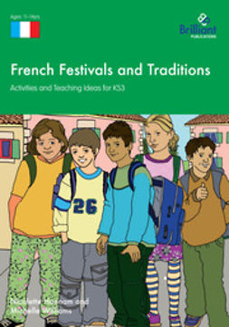 Hannam, Nicolette - French Festivals and Traditions, ebook