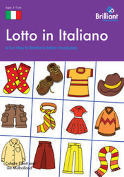 Elliott, Colette - Lotto in Italiano, ebook