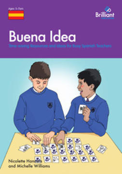 Hannam, Nicolette - Buena Idea, ebook