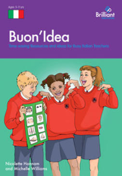 Hannam, Nicolette - Buon'Idea, ebook