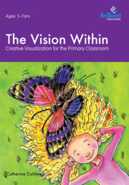 Caldwell, Catherine - The Vision Within, ebook