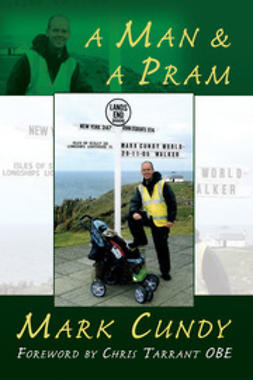 Cundy, Mark - A Man & A Pram, ebook