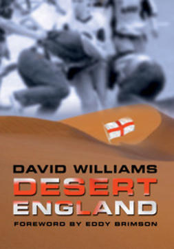 Williams, David - Desert England, ebook