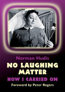 Hudis, Norman - No Laughing Matter, ebook
