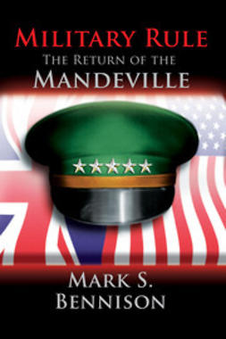 Bennison, Mark S. - Military Rule: The Return of the Manderville, ebook