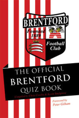 Cowlin, Chris - The Official Brentford Quiz Book, e-bok