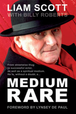 Roberts, Liam / Billy Scott / - Medium Rare, ebook
