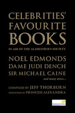 Thorburn, Jeff - Celebrities' Favourite Books, ebook