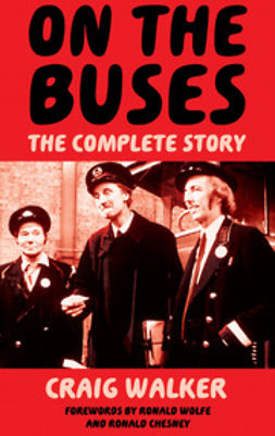 Craig, Walker - On The Buses, ebook
