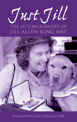 MBE, Jill Allen-King - Just Jill, ebook