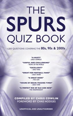 The Spurs Quiz Book