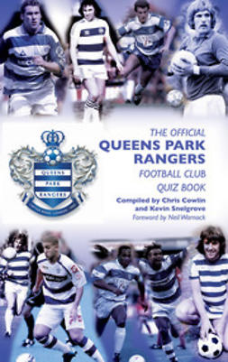 Cowlin, Chris - The Official Queens Park Rangers Football Club Quiz Book, ebook