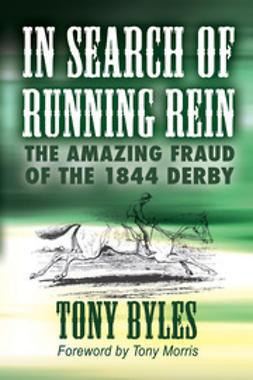 Byles, Tony - In Search of Running Rein, ebook