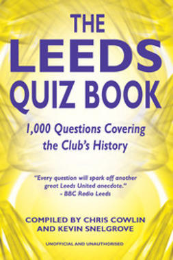 Cowlin, Chris - The Leeds Quiz Book, ebook