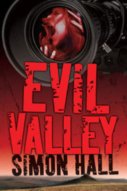 Hall, Simon - Evil Valley, e-bok