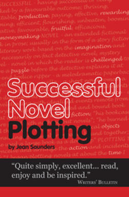Saunders, Jean - Successful Novel Plotting, e-bok