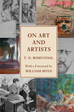 Rosenthal, T.G. - On Art and Artists, ebook