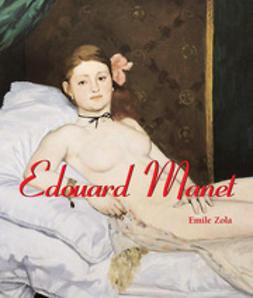 Brodskaya, Nathalia - Edouard Manet, e-kirja