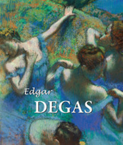 Brodskaya, Nathalia - Edgar Degas, ebook