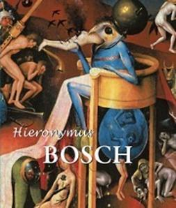 Rembert, Virginia Pitts - Hieronymus Bosch, ebook
