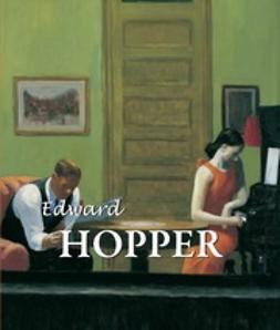 Souter, Gerry - Edward Hopper, ebook