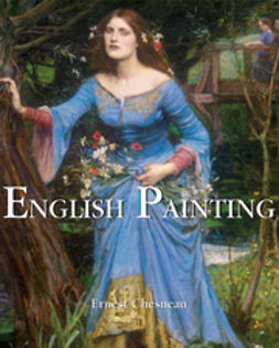 Chesneau, Ernest - English Painting, ebook