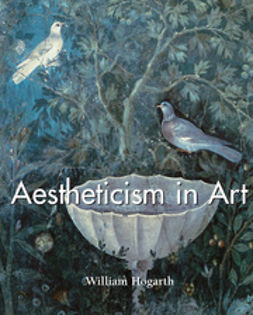Hogarth, William - Aestheticism in Art, ebook